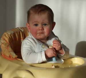 Hvordan får jeg mit barn til at gøre hvad jeg siger?