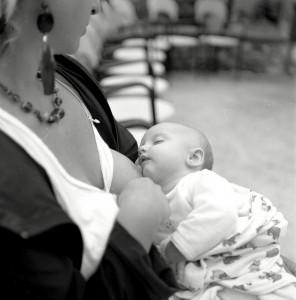 lange brystvorter positiv ægløsningstest
