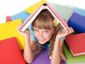 Børnebøger styrker fantasien og den emotionelle udvikling