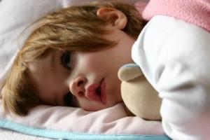 Barnets søvn – få bedre sovevaner og gladere børn