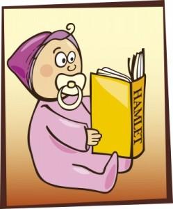Billedbøger stimulerer den sproglige udvikling