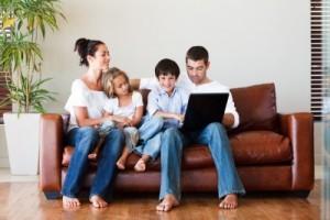 Familierådgivning kan hjælpe jer videre