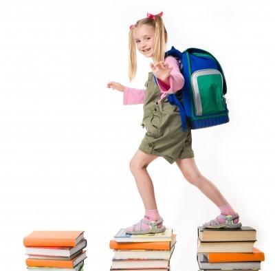 Sådan vælger I den rette skoletaske