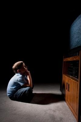 Værd at vide om børns fjernsynsforbrug