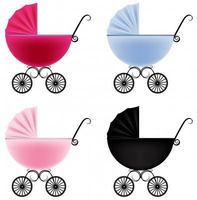 Vælg det rette barnevogn udstyr – del 1