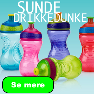 drikkedunke