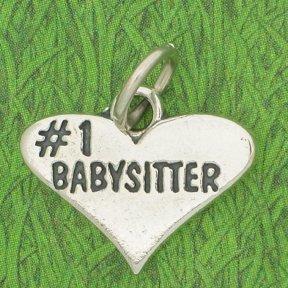 Mangler du en babysitter?