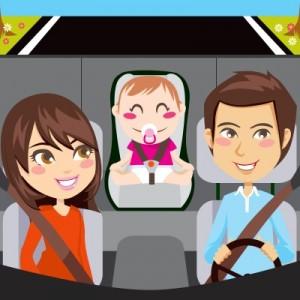 Vælg den rette autostol