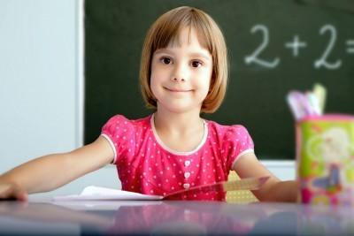 Når dit barn starter i børnehaveklasse