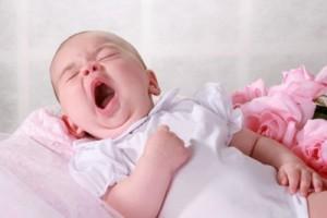 Babys udvikling 0-3 måneder