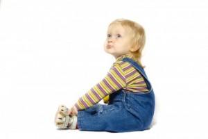 Barnets udvikling 1-2 år