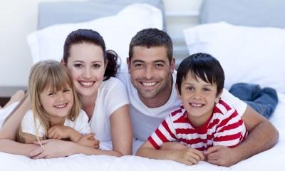 Få et bedre familieliv
