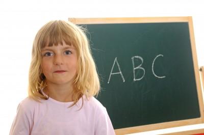 Giv din barn en god skolestart