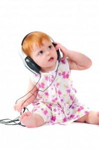 Barnets sproglige udvikling
