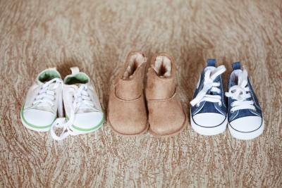Er dit barn platfodet?