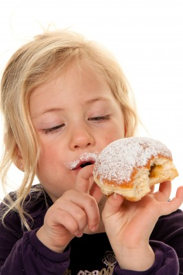 Børns sukkerindtag