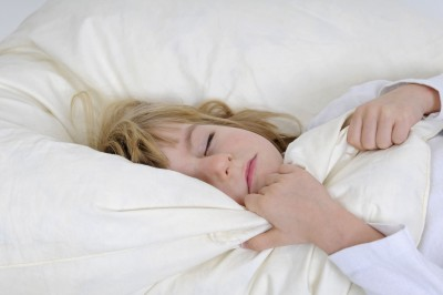 5 ting du kan lave, når dit barn sover