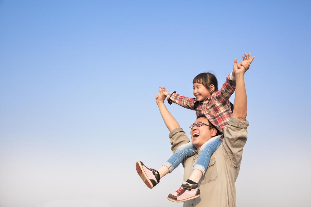 Sparetips til børnefamilier